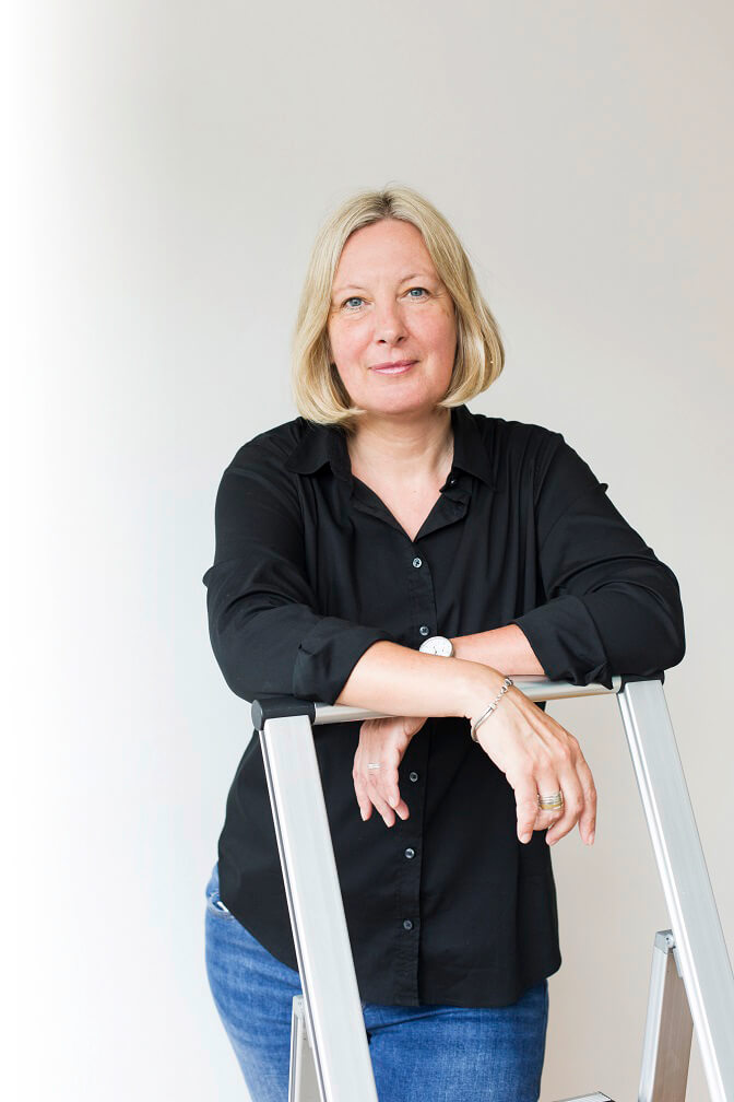 Yvonne Kranz – Sachverständige für Schimmelpilze und Asbest